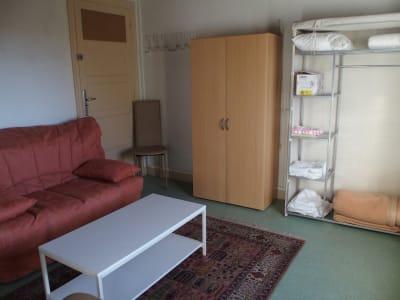 Appartementmeublé