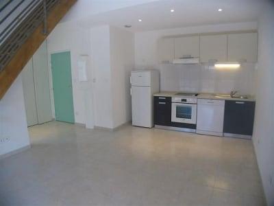 Appartement de 49 m2 avec balcon