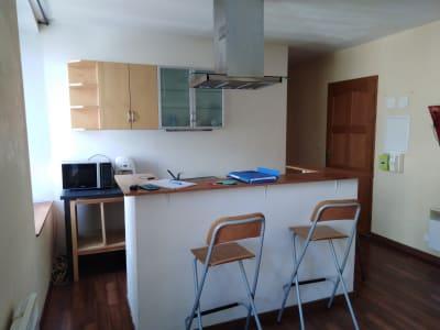 Très joli appartement en centre ville  43m2 2ème étage
