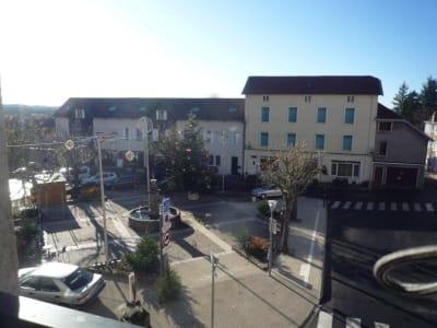 centre bourg - idéal pied à terre