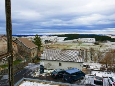 Maison de village à Fay sur Lignon