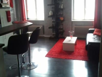 investissement ou habitation Appartement  bien rénové en cen