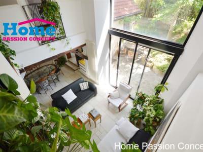 Rueil Malmaison - 5 pièce(s) - 186 m2