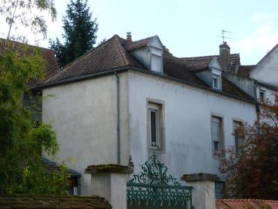 MAISON BOURGEOISE ST JEAN DE LOSNE - 2 pièce(s) - 241 m2