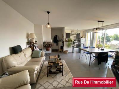 Bischwiller - 3 pièce(s) - 60 m2 - 3ème étage