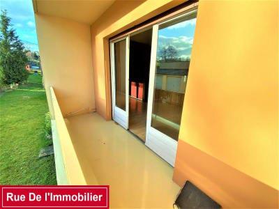 Ingwiller - 3 pièce(s) - 73.4 m2 - Rez de chaussée