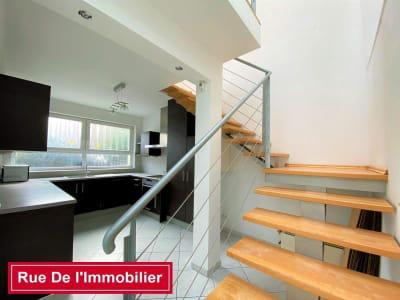 Haguenau - 3 pièce(s) - 76 m2 - Rez de chaussée