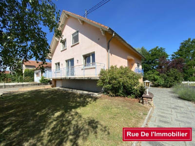Haguenau - 7 pièce(s) - 189 m2