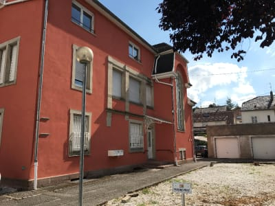 Appartement 6 pièce(s) Guebwiller 142m²