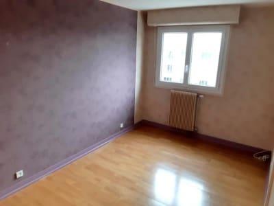 Blois - 4 pièce(s) - 116 m2 - 4ème étage