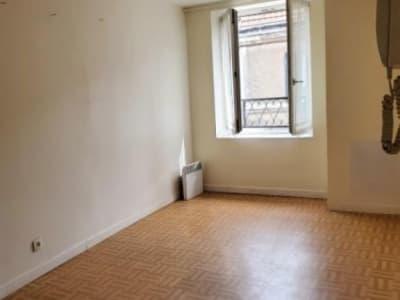 Tremblay En France - 1 pièce(s) - 16.31 m2 - 1er étage