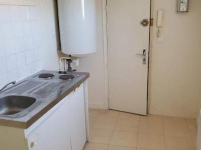 Tremblay En France - 1 pièce(s) - 22 m2 - 2ème étage