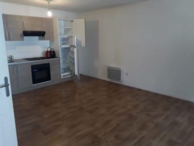 Appartement récent Valenciennes - 2 pièce(s) - 53.39 m2