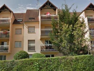 Strasbourg - 4 pièce(s) - 75 m2 - Rez de chaussée