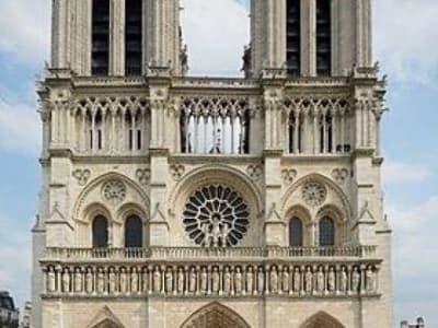 Paris 05 - 1 pièce(s) - 29 m2 - 3ème étage
