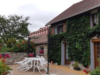 2 Maisons proximité Lizy Sur Ourcq 8 pièce(s) 256 m2