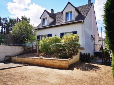 Maison Sartrouville  7 pièce(s) 133 m2