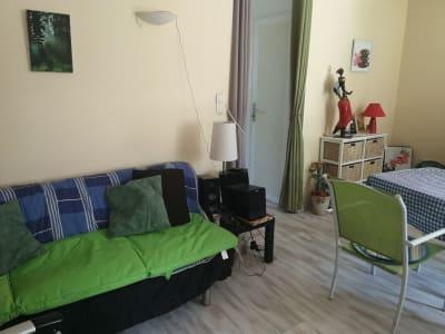 Ondres - 1 pièce(s) - 40 m2