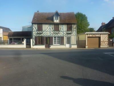 Lisieux - 7 pièce(s) - 160 m2