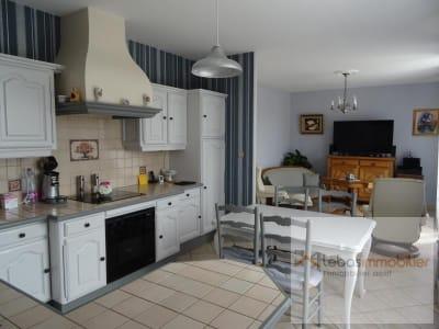 Valliquerville - 6 pièce(s) - 145 m2