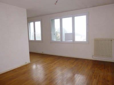 Buxerolles - 3 pièce(s) - 64 m2 - 3ème étage