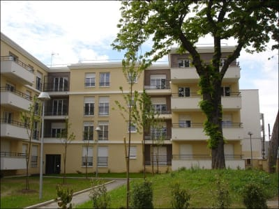 Viry Chatillon - 1 pièce(s) - 37.74 m2