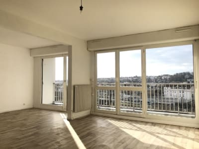 Juvisy Sur Orge - 5 pièce(s) - 90.22 m2