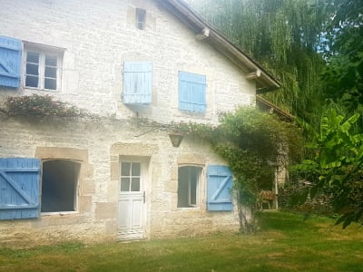 Ancien moulin, bien d'exception