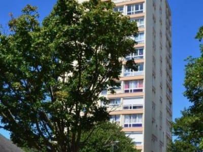 Herouville St Clair - 3 pièce(s) - 60 m2 - 14ème étage