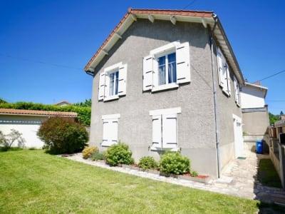 Limoges - 5 pièce(s) - 128 m2
