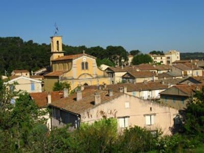 Maison / Immeuble de rapport 3 Lots Commune de Cabriès