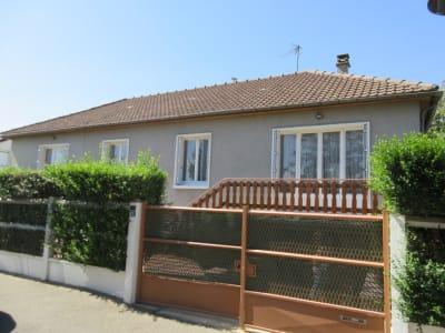 Maison Saint Georges Sur Eure 5 pièces 97 m2