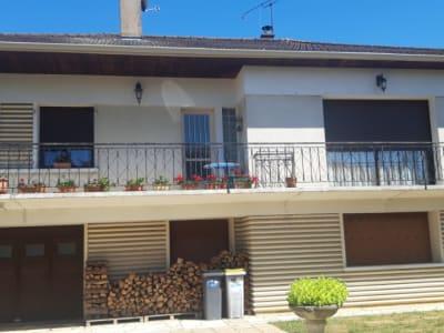 Maison Poitiers Sud 8 pièce(s) 169 m2