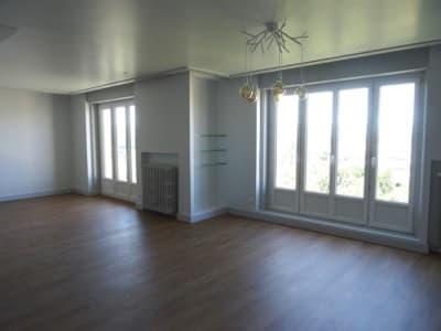 Roanne - 4 pièce(s) - 135 m2 - 11ème étage