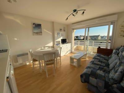 Appartement Stella 1 pièce(s)
