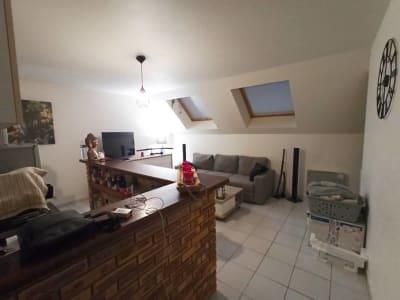 Boissy-sous-saint-yon - 2 pièce(s) - 35,00 m2