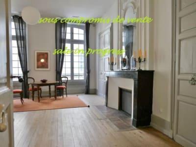 Lectoure - 3 pièce(s) - 70.83 m2 - Rez de chaussée