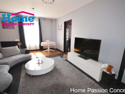 Nanterre - 4 pièce(s) - 80 m2
