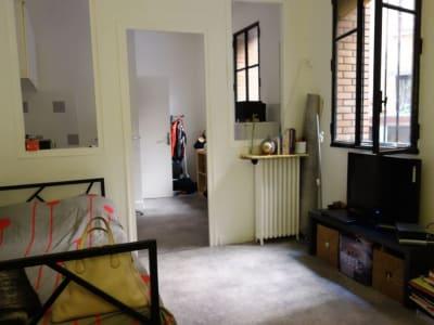 Paris - 1 pièce(s) - 22.00 m2