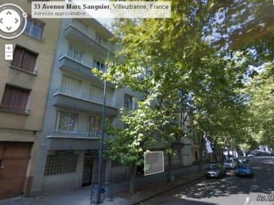 Villeurbanne - 3 pièce(s) - 72.00 m2