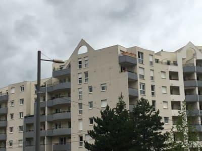 Lyon 3eme Arrondissement - 3 pièce(s) - 66.00 m2