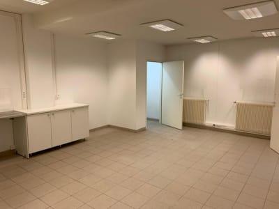 Rodez - 5 pièce(s) - 120,00 m2
