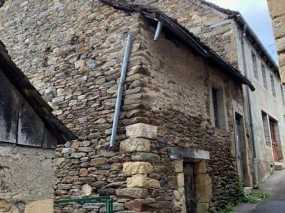 Castelnau-de-mandailles - 3 pièce(s) - 80,00 m2