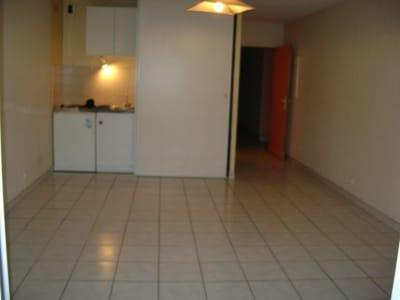 Rodez - 1 pièce(s) - 26,53 m2