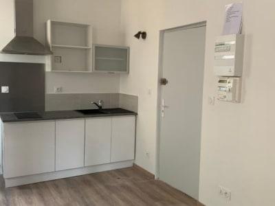 Rodez - 1 pièce(s) - 17,00 m2