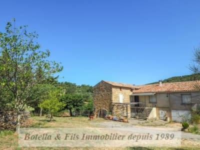 Barjac - 6 pièce(s) - 115 m2