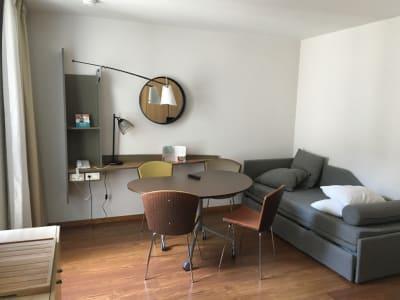 Appartement en hypercente pour investisseur