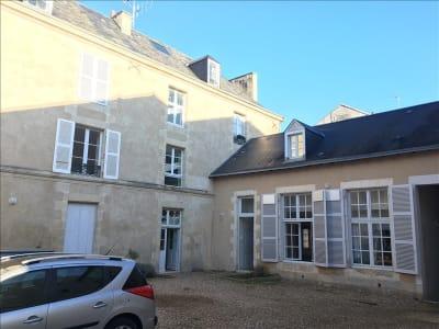 Poitiers - 2 pièce(s) - 46.18 m2 - Rez de chaussée