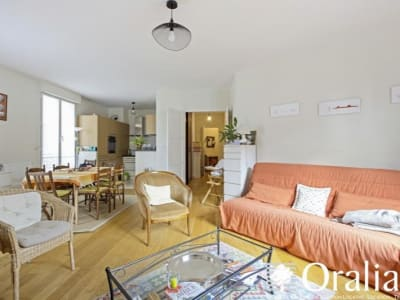 Bordeaux - 3 pièce(s) - 81 m2 - 2ème étage