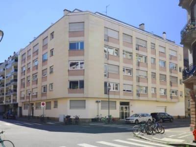 Strasbourg - 4 pièce(s) - 98 m2 - 3ème étage